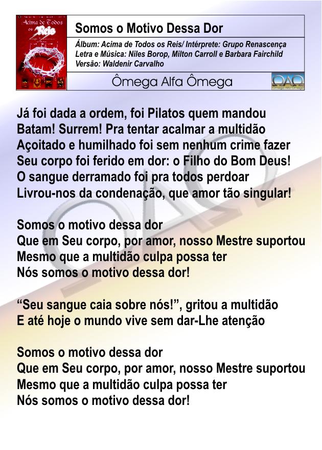 O AMOU CANTATA SOPRANO DEUS BAIXAR MUNDO